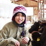 農業雑誌の編集者から牧場の担い手へ